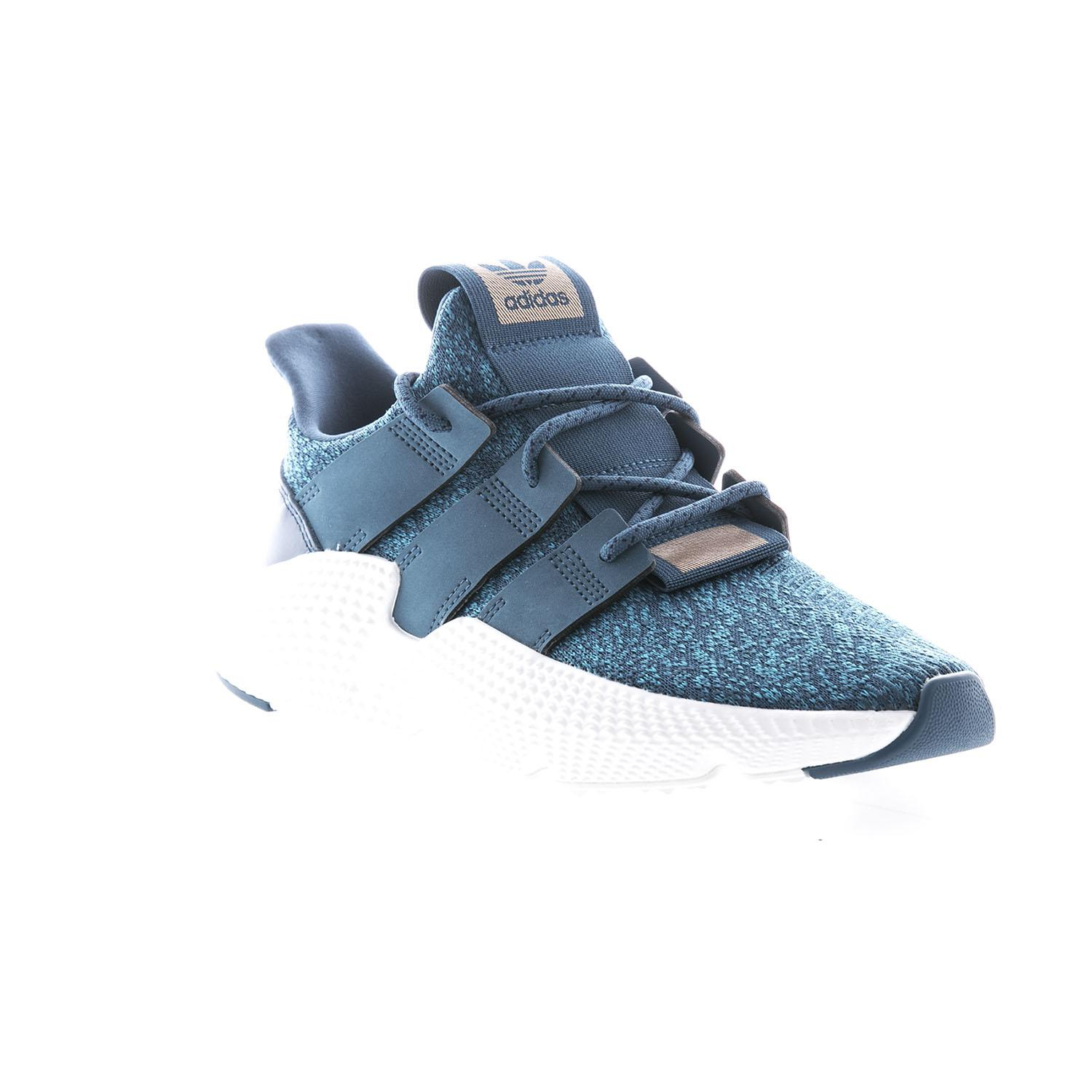e82b966ae7b1 Adidas Prophere Trainers in Blue - Lyst