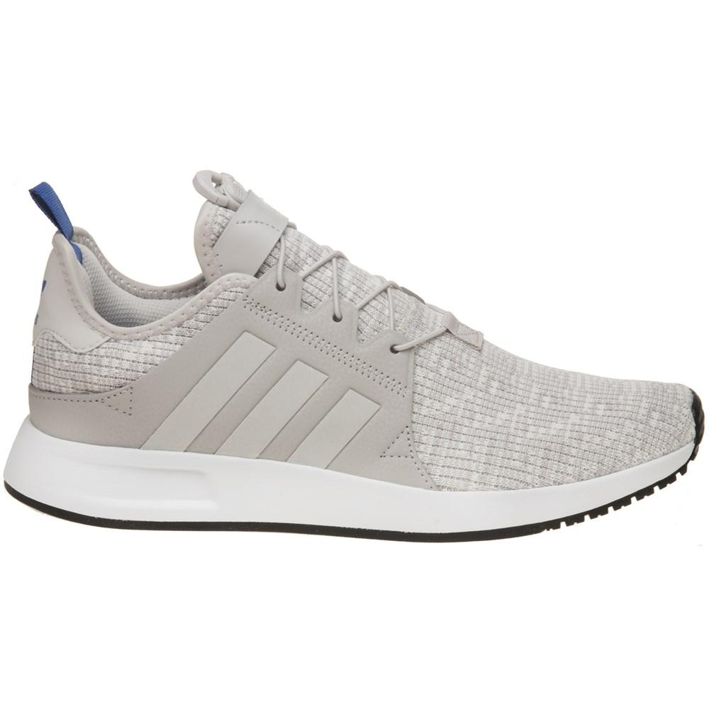 eea2fc5827b Adidas - Gray X plr Trainers for Men - Lyst. View fullscreen