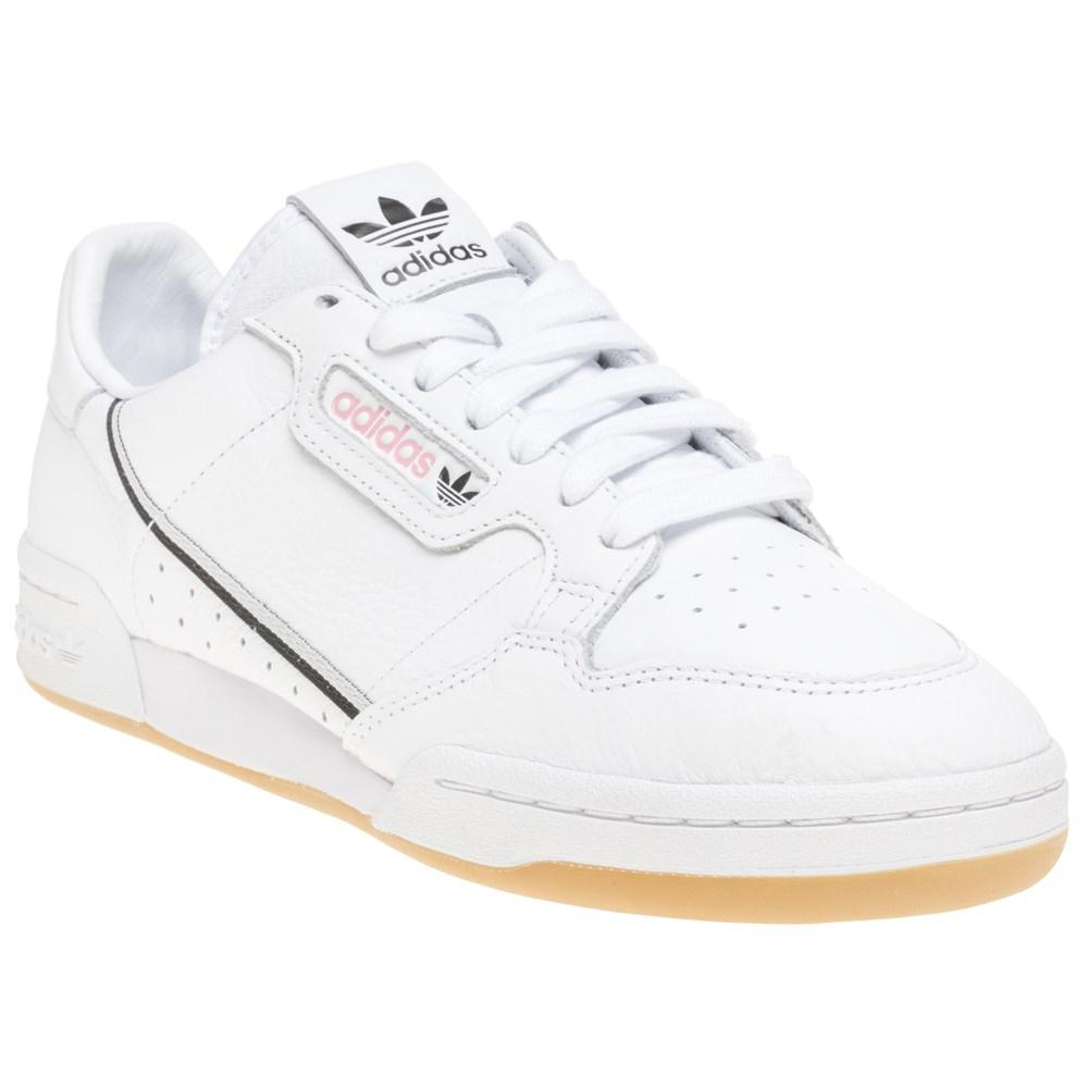 adidas Originals X Tfl Continental 80 Trainers in White - Lyst c521c40ba