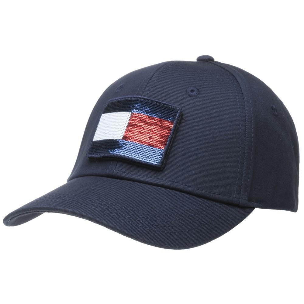 Tommy Hilfiger Swap Your Patch Cap in Blue for Men - Lyst 663fb78b5eba