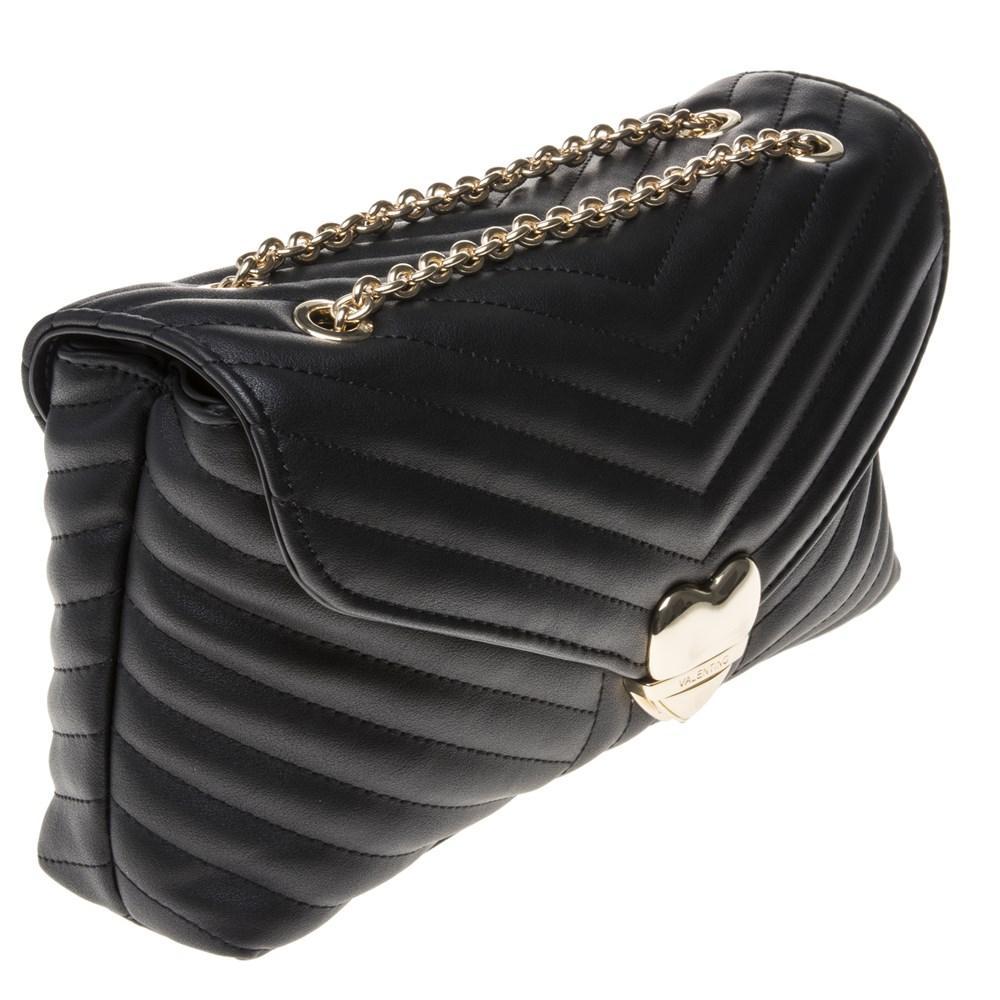e17083197ea2 Valentino By Mario Valentino - Black Rapunzel Special Handbag - Lyst. View  fullscreen