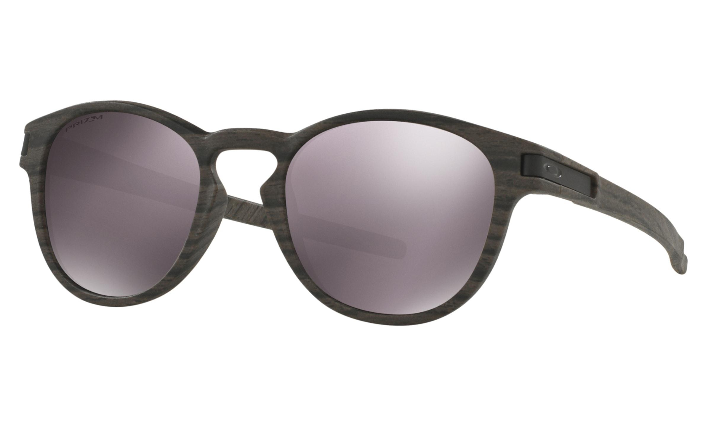 173881ab72 Lyst - Oakley Oo 9353-02 Latch Square Prizm Daily Round Sunglasses ...