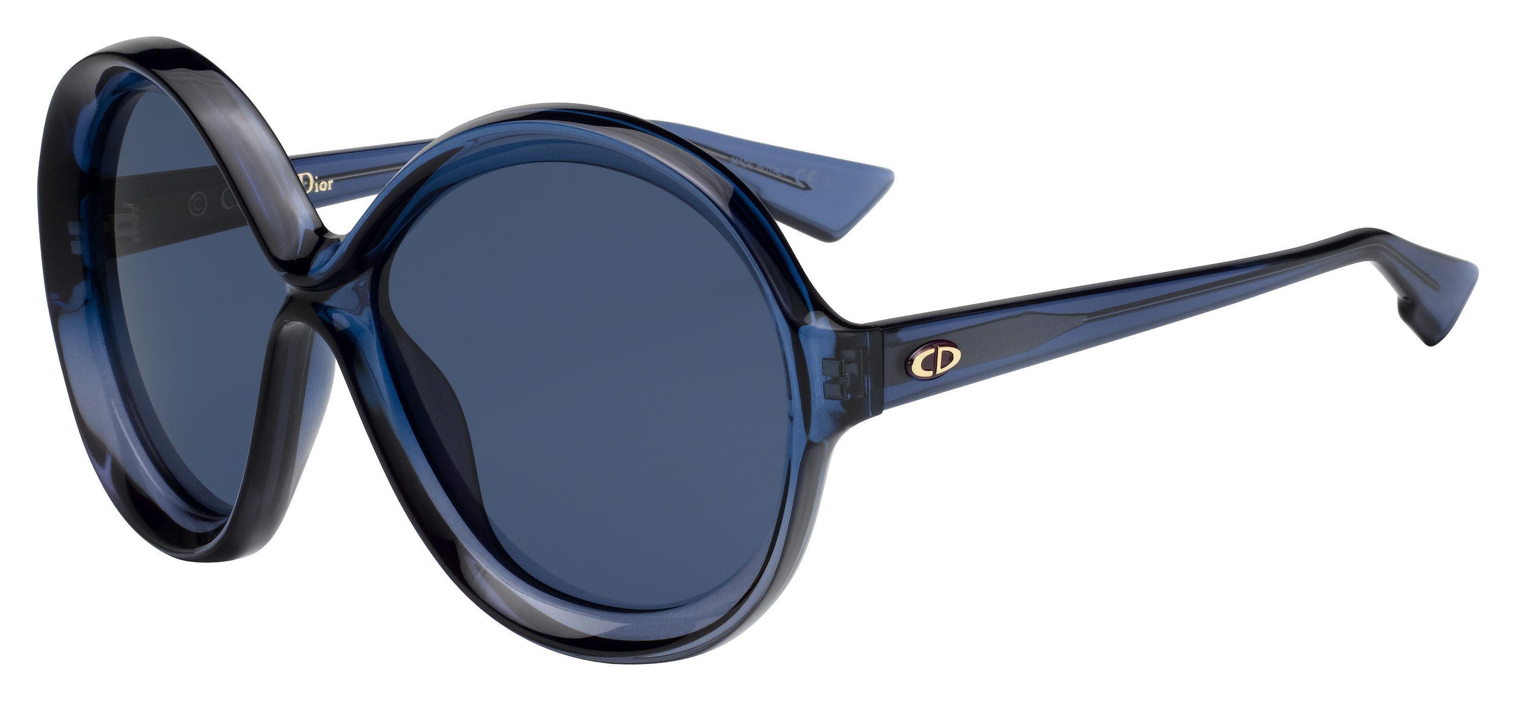 42e3773c5e66f Dior Sunglasses Blue