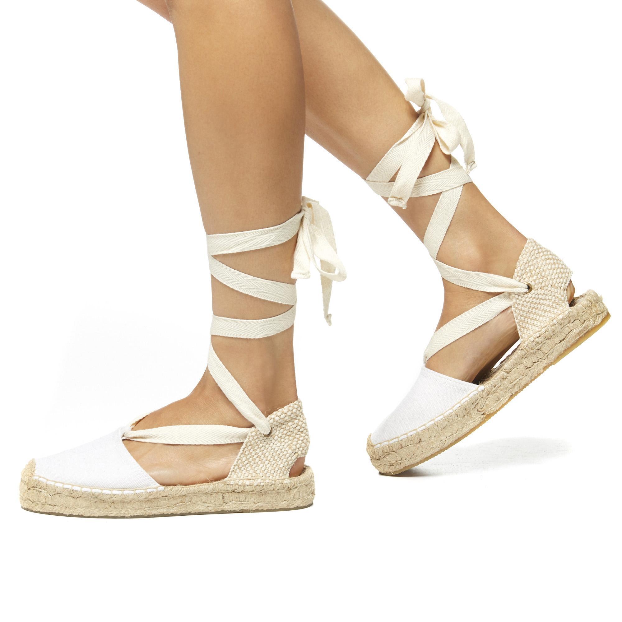 Soludos Gladiator Espadrille Platform Wedge Sandal UwuJ5UoNI