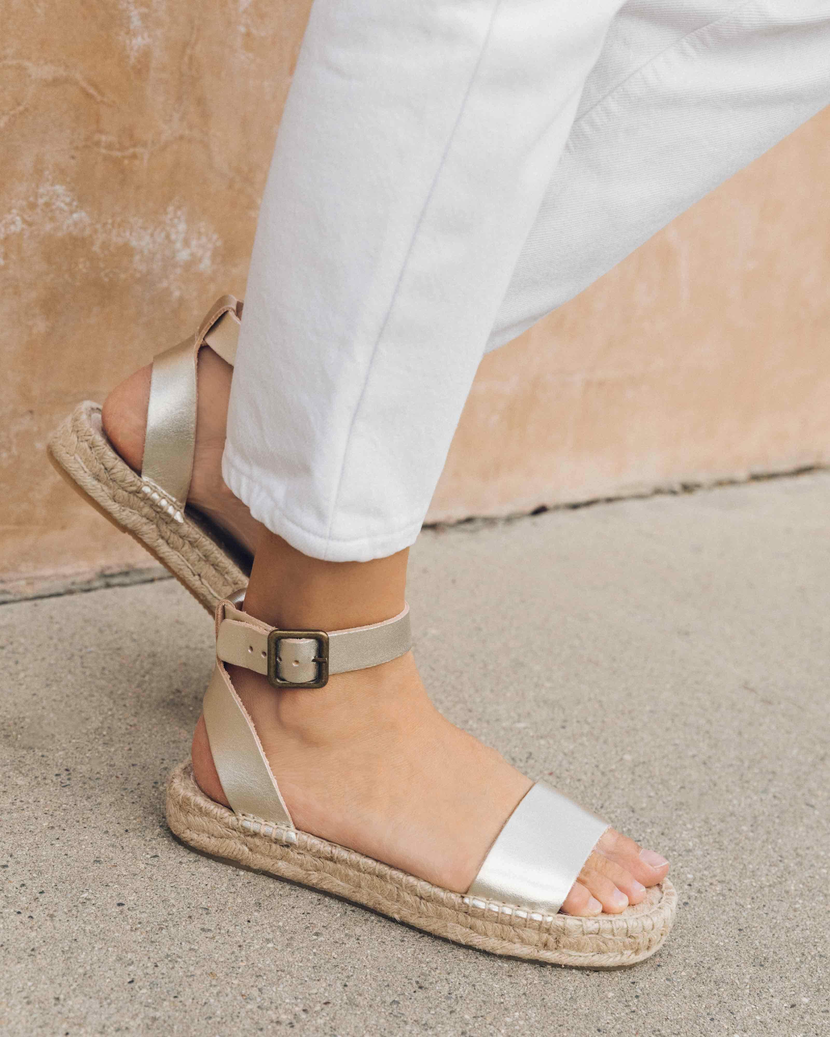 b76a2d191b27 Lyst - Soludos Cadiz Sandal