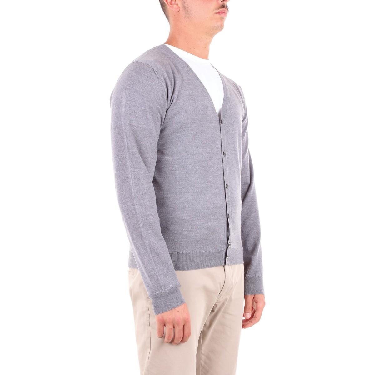 Heritage Vest 0105h2z in het Grijs voor heren