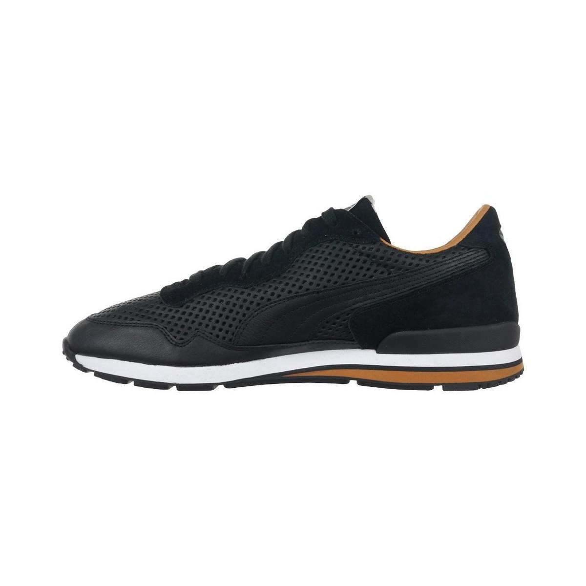 53c23dc8ce5 PUMA Rainbow Hypernature Men s Shoes (trainers) In Black in Black ...