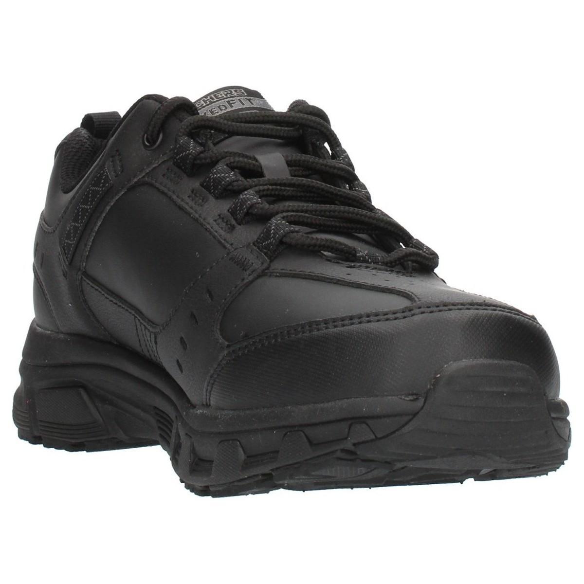 51896 Chaussures Skechers pour homme en coloris Noir