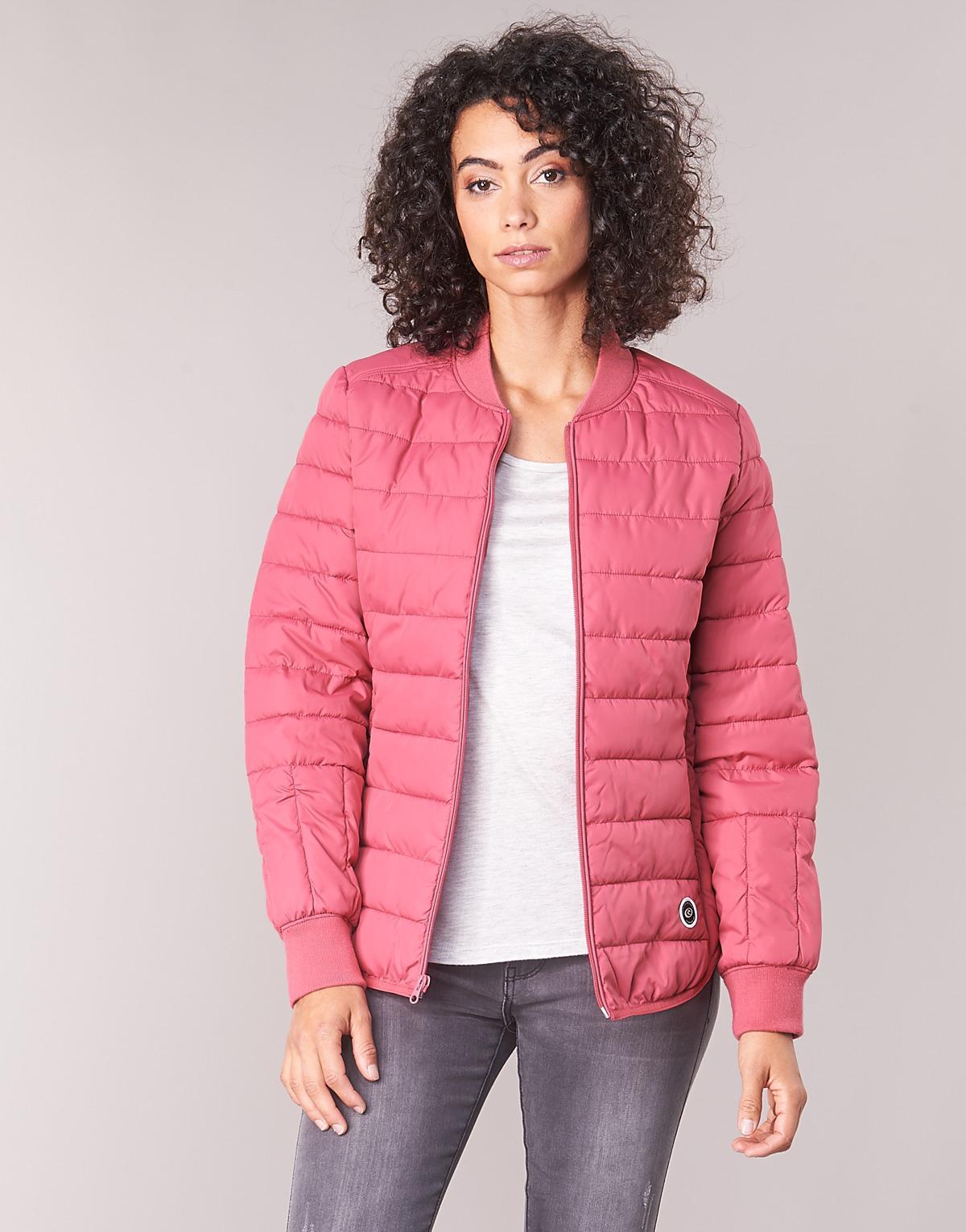 Autumn Vibe Jacket Women's Jacket In Pink