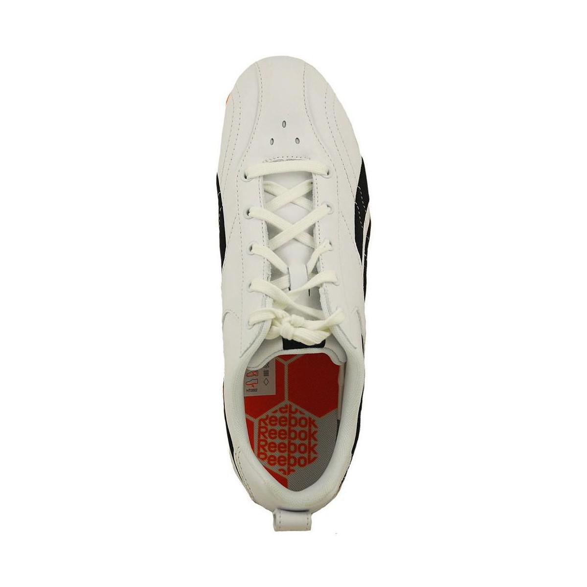 Reebok Exsporter Women's Football Boots In White