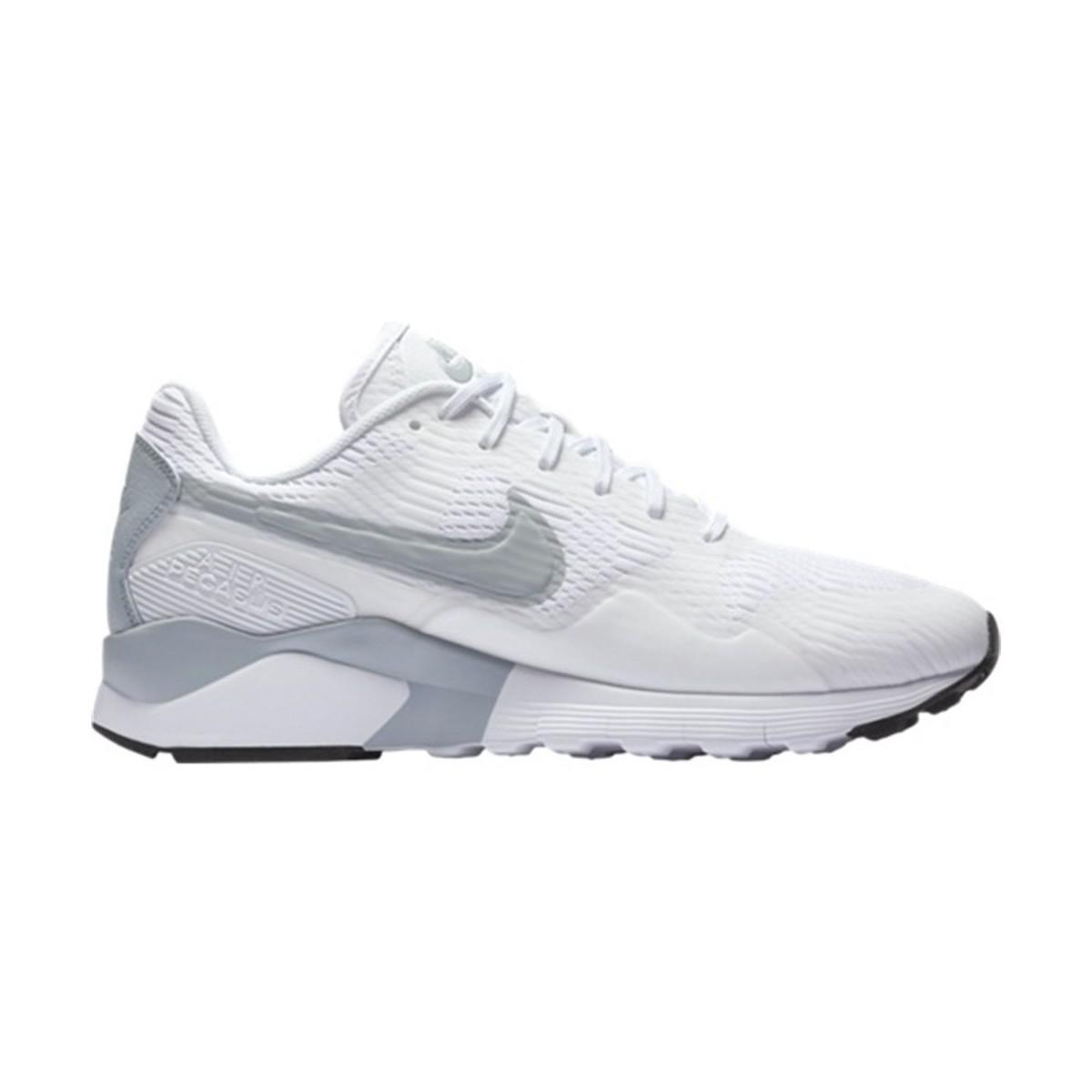 new arrival b15fd 4eb9e Nike Air Pegasus 9216 Women s Shoes (trainers) In Grey in Gray - Lyst