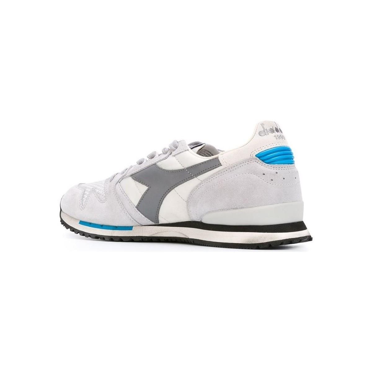 BASKETS HOMME Chaussures Diadora pour homme en coloris Gris 1qy7