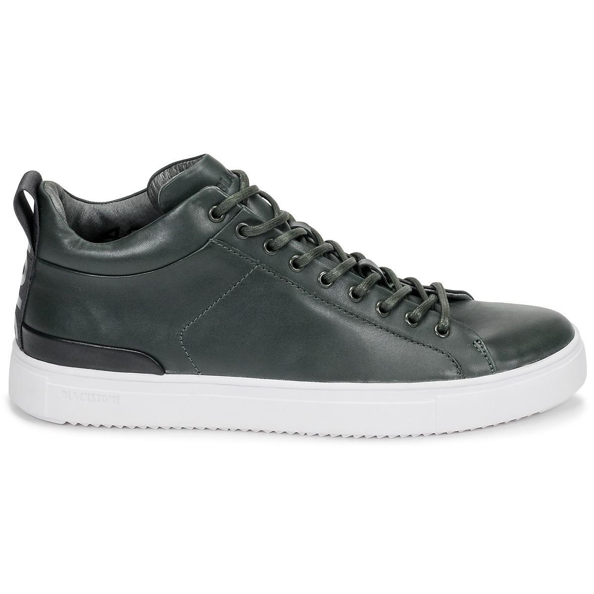SG29 Chaussures Blackstone pour homme en coloris Vert
