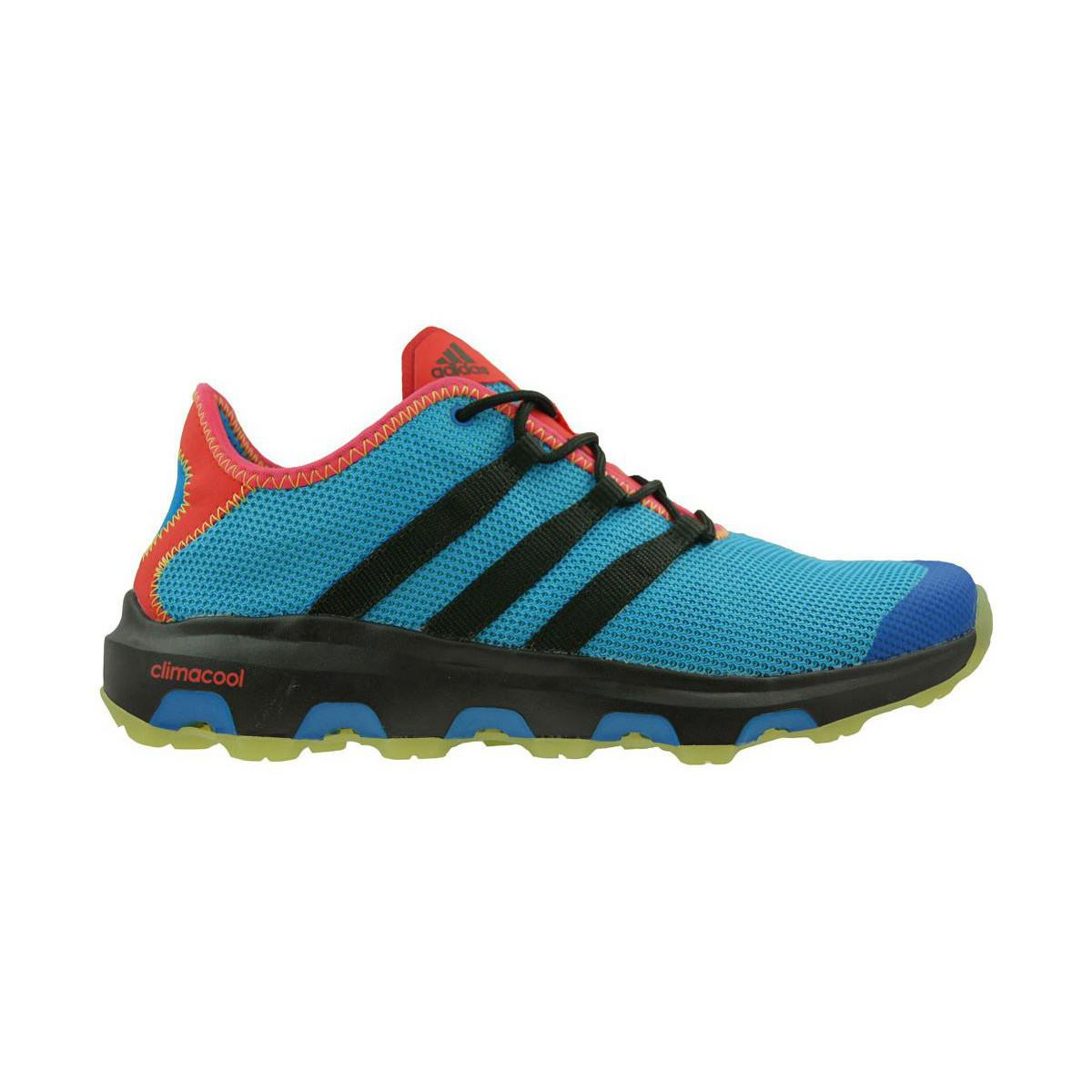 Adidas Climacool Voyager In Uomini Corrono I Formatori In Voyager Rosso A Rosso 741cc3