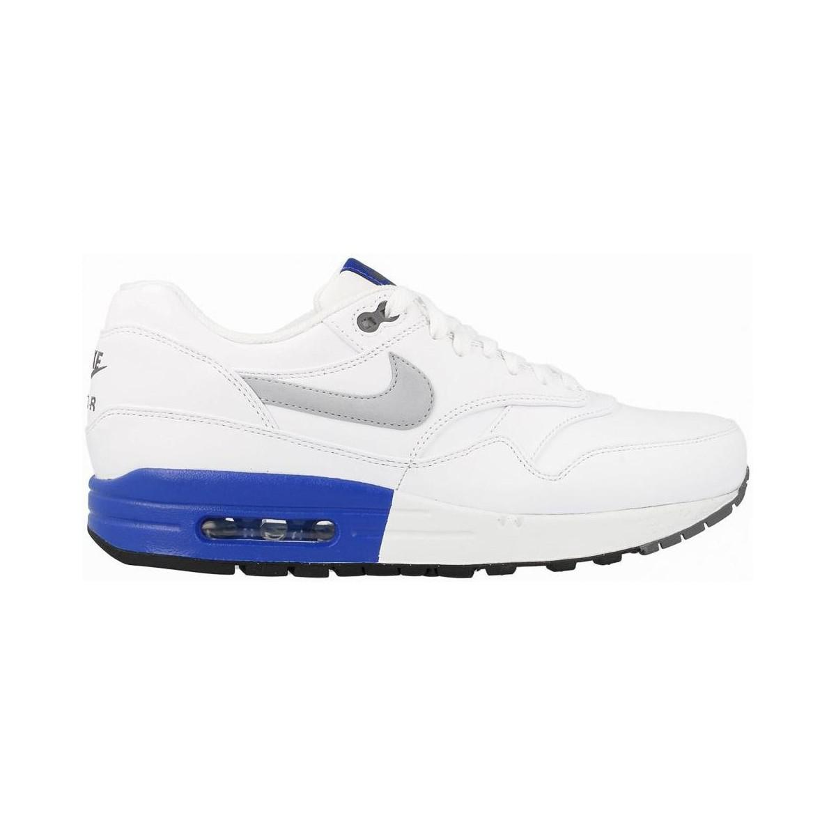 Nike Air Max 1 Prm Men's Shoes (trainers) In Blue for Men