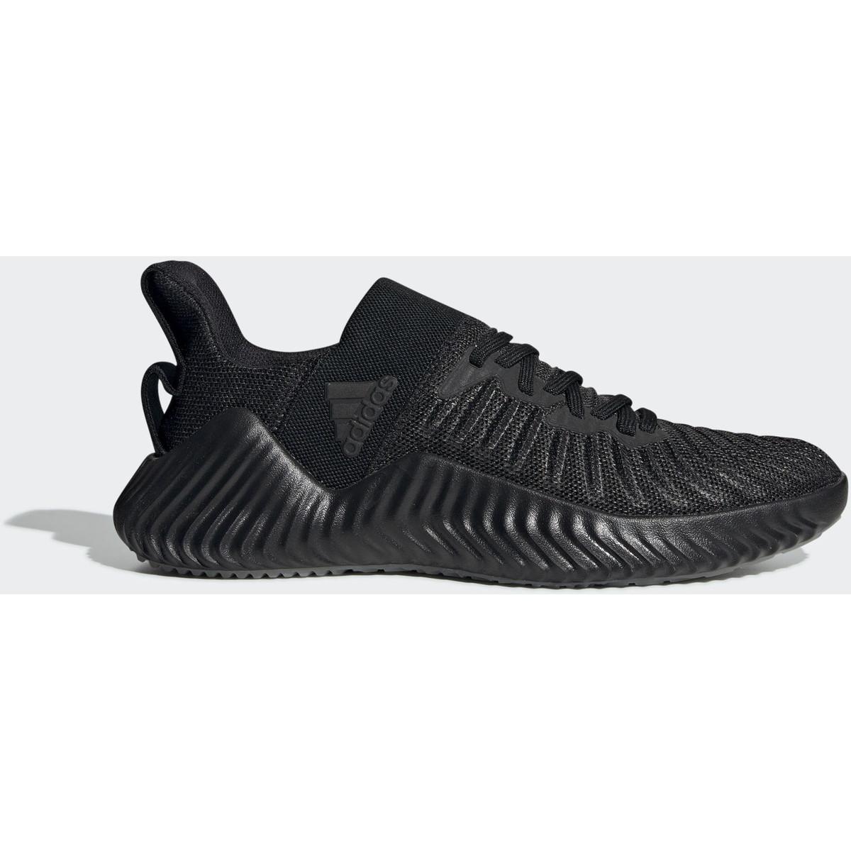 Chaussure Alphabounce Trainer Chaussures adidas pour homme en coloris Noir