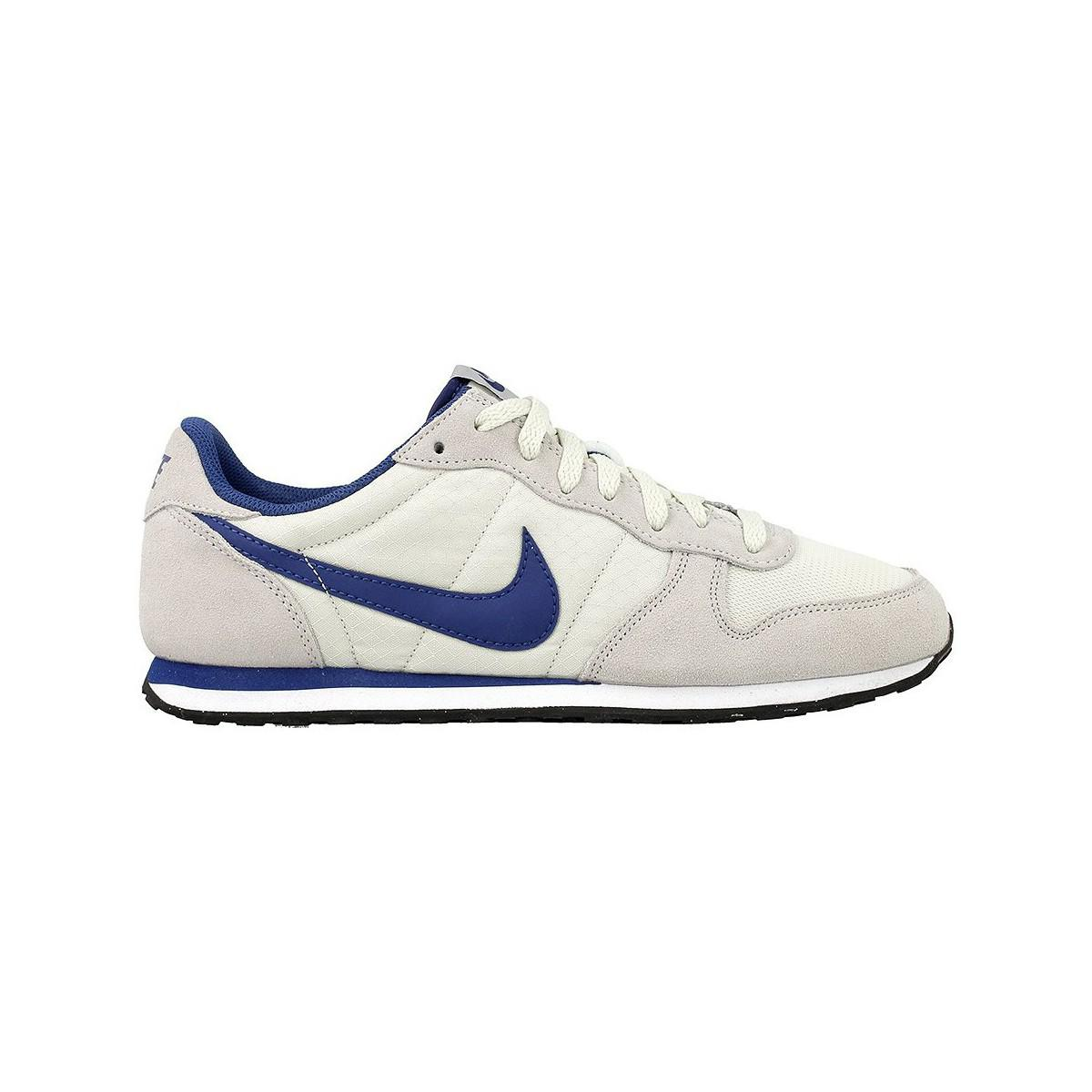 Nike Genicco Men's Shoes (trainers) In White for Men