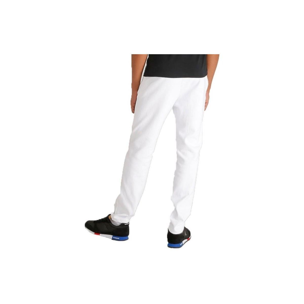 1910372 Jogging Le Coq Sportif en coloris Blanc