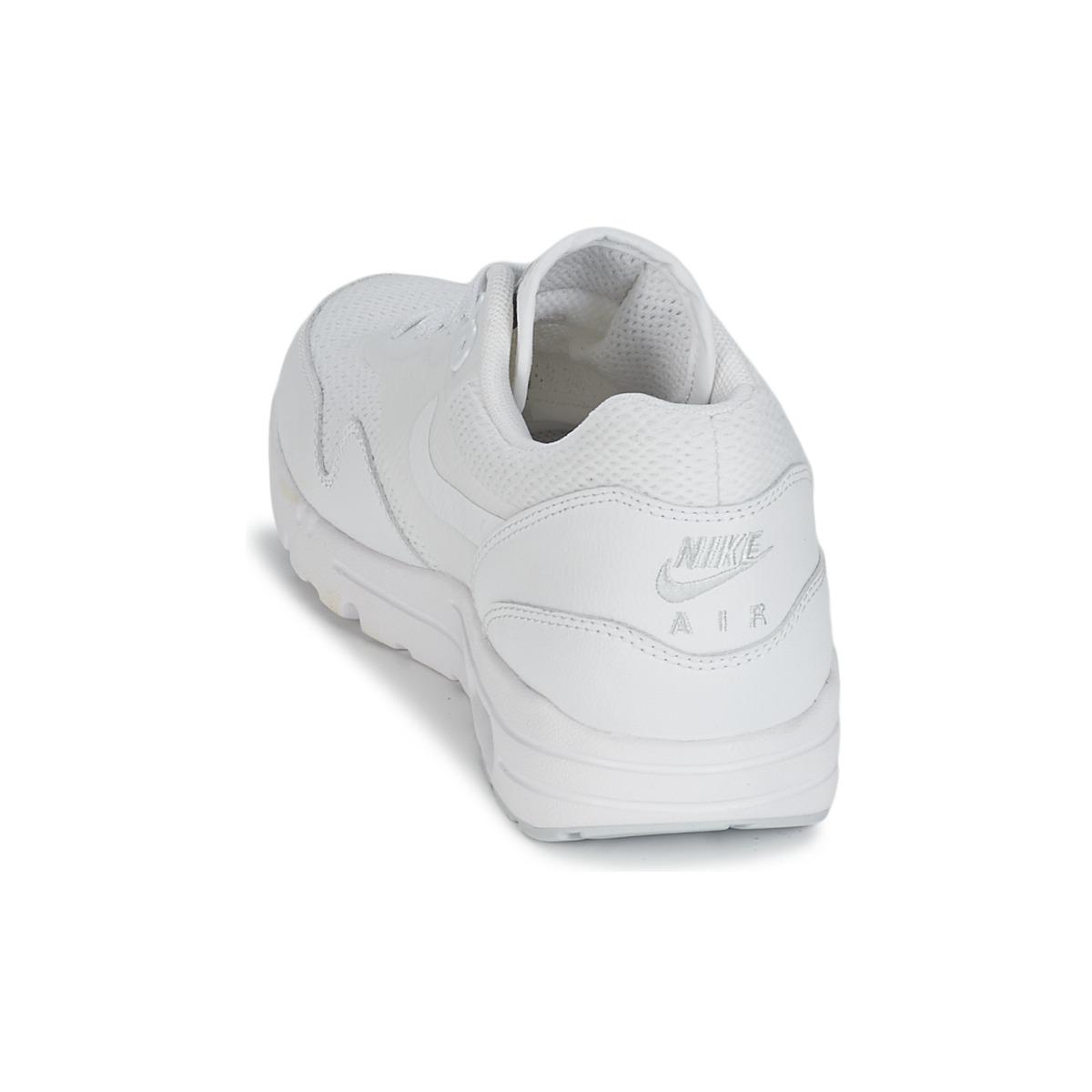 Nike Air Max 1 Ultra Essential W Women's Shoes (trainers) In White