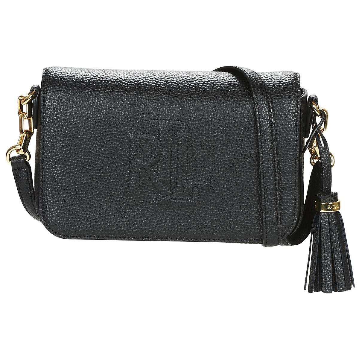 more photos wholesale sales good texture Anstey Carmen Crossbody Women's Shoulder Bag In Black