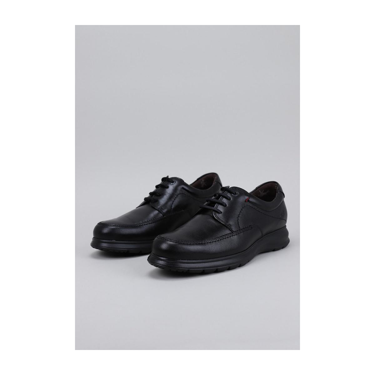 F0602 Chaussures Fluchos pour homme en coloris Noir