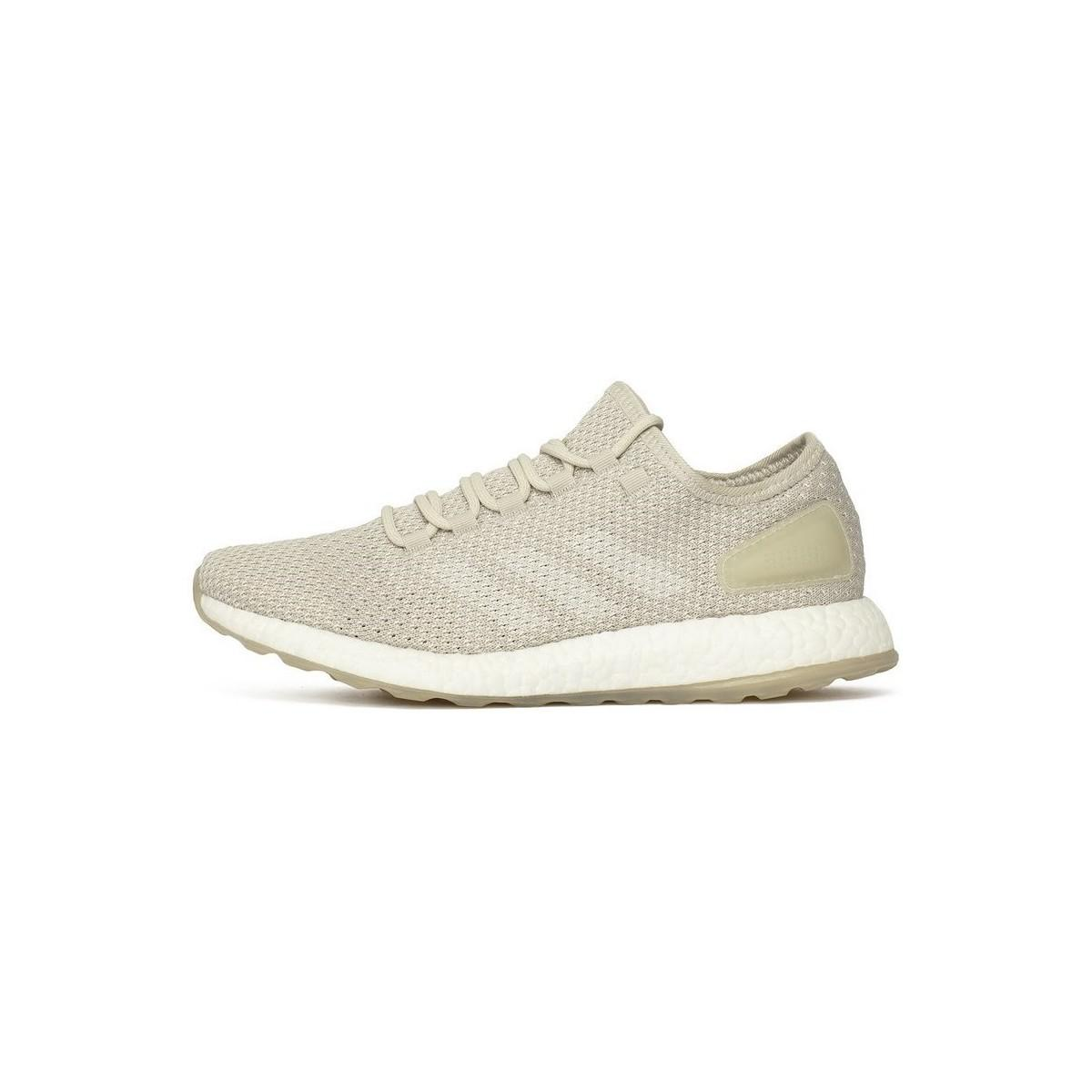 625a3d646 adidas Pureboost Clima Men s Shoes (trainers) In Multicolour in ...