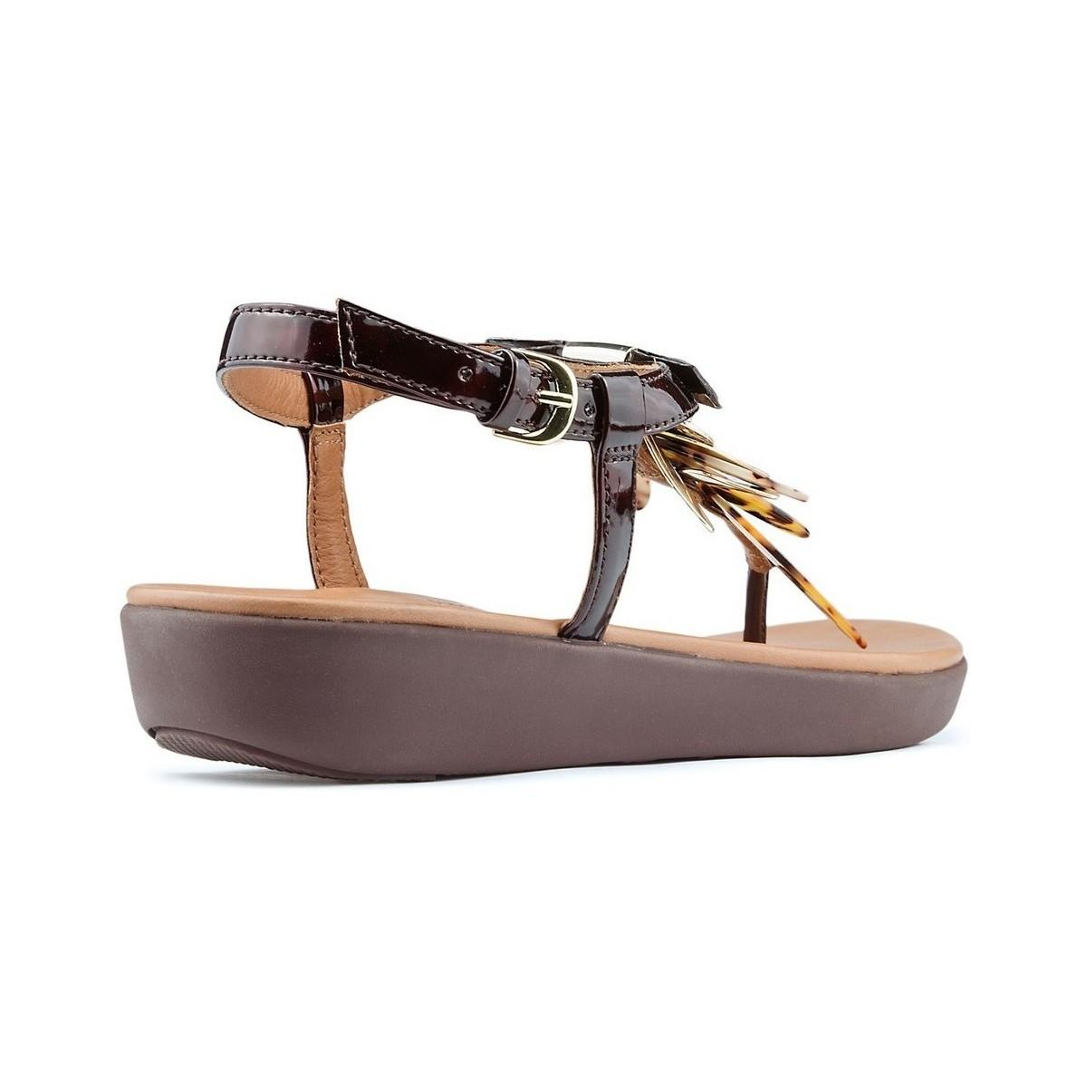 Fitflop Sandals Tia Dragonfly Women's