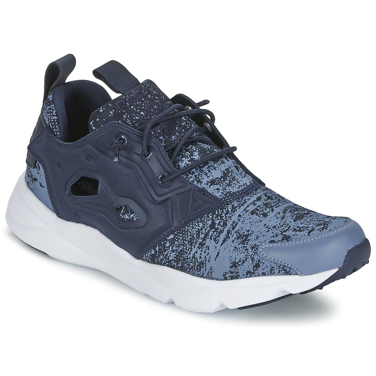 9d26e9f56 Reebok Furylite Jf Shoes (trainers) in Blue for Men - Lyst
