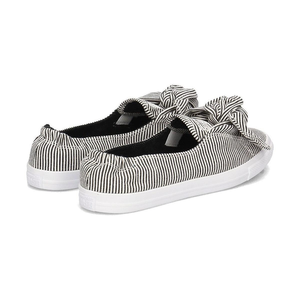 Converse Chuck Taylor All Star Slip Women S Shoes Pumps
