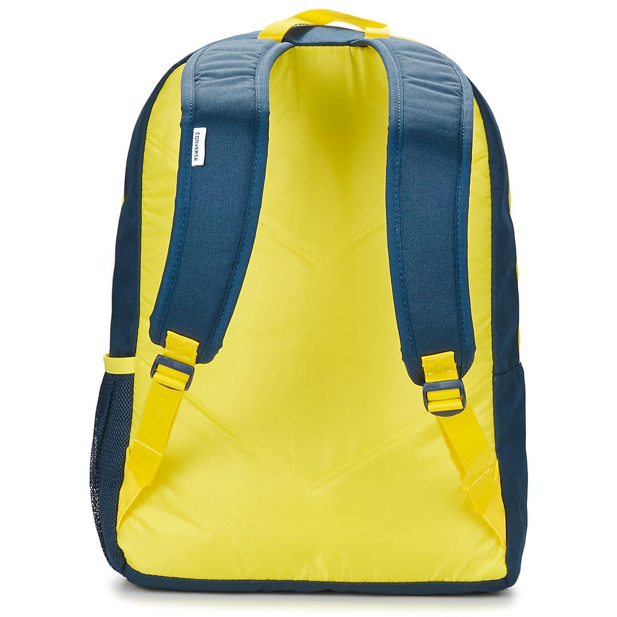 Converse Speed Backpack Women's Backpack In Blue