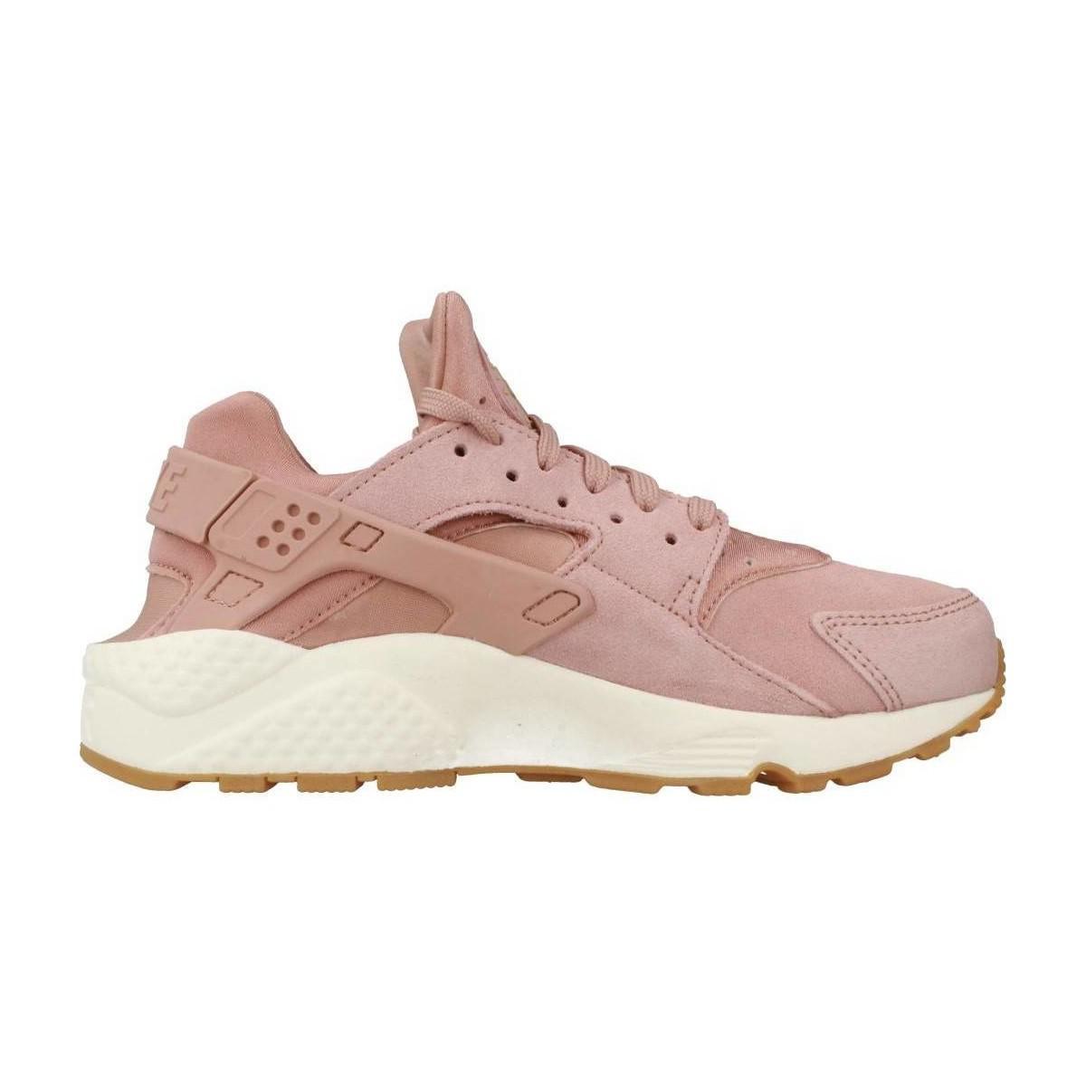 Nike Huarache Women S In Pink Lyst