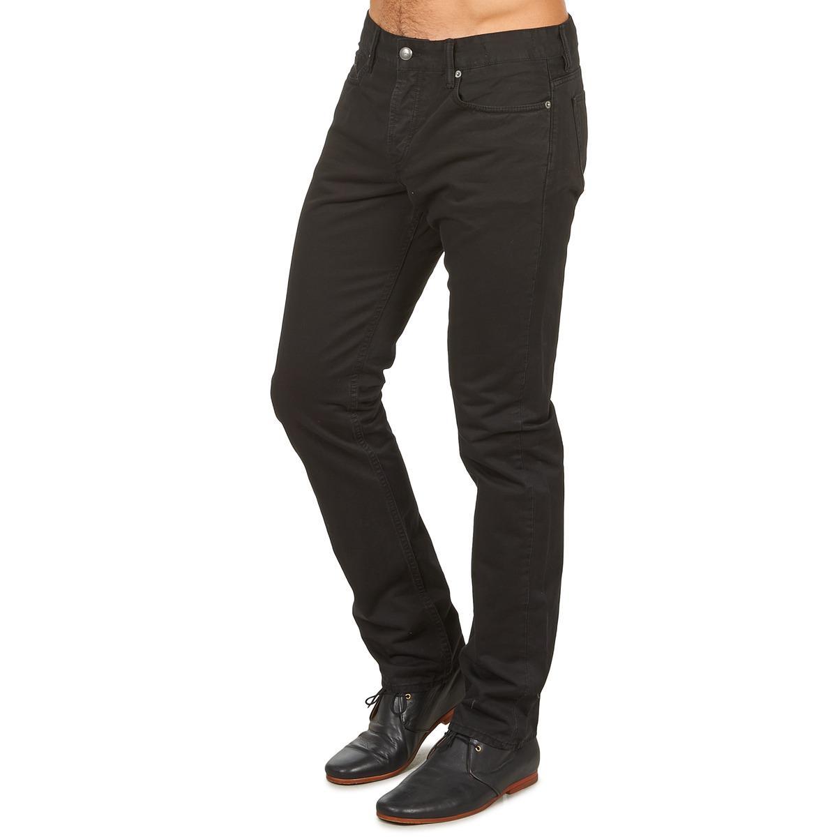 Chevignon Denim P Vince Vintage Men's Trousers In Black for Men