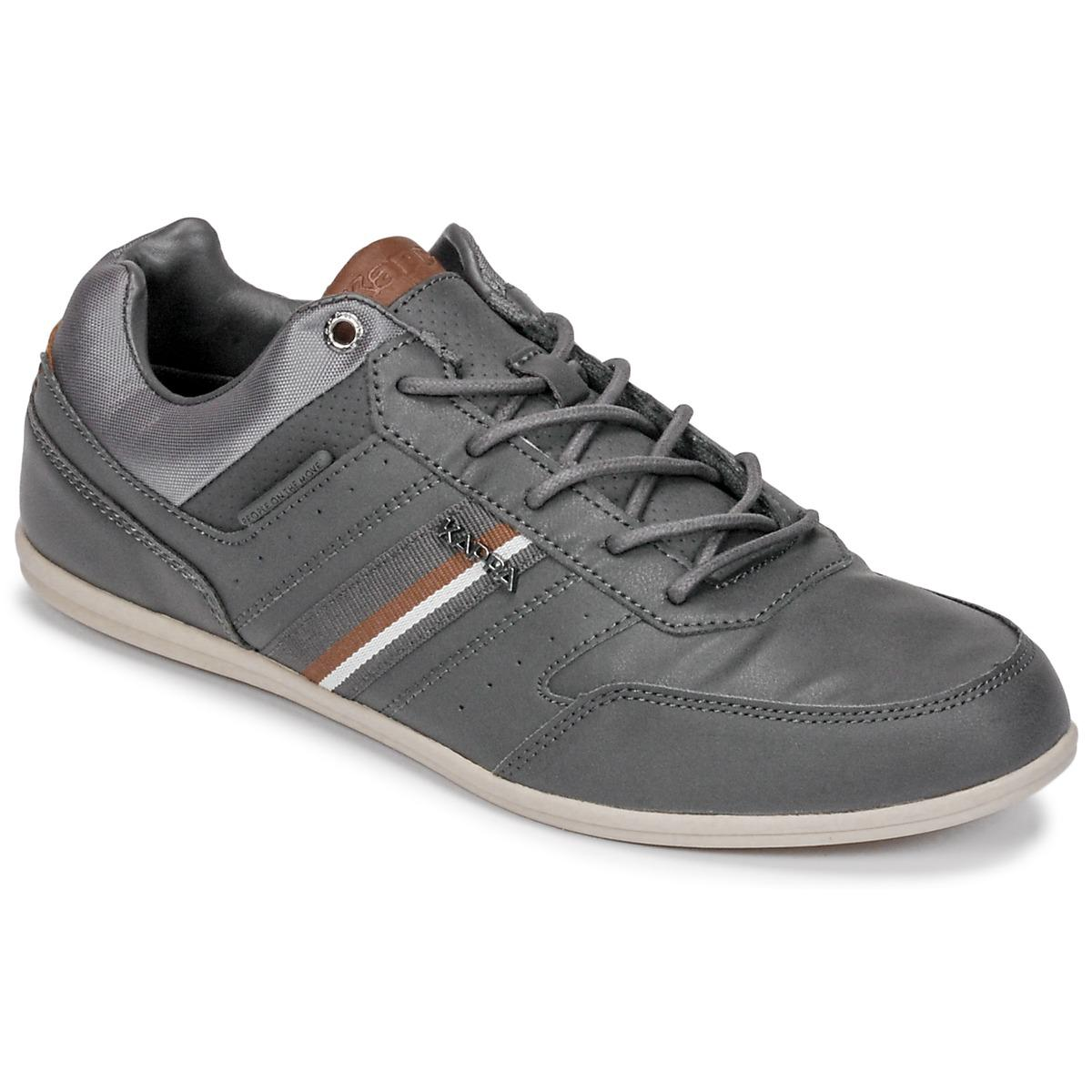 huge selection of 3b396 83799 kappa-grey-Whoole-Mens-Shoes-trainers-In-Grey.jpeg