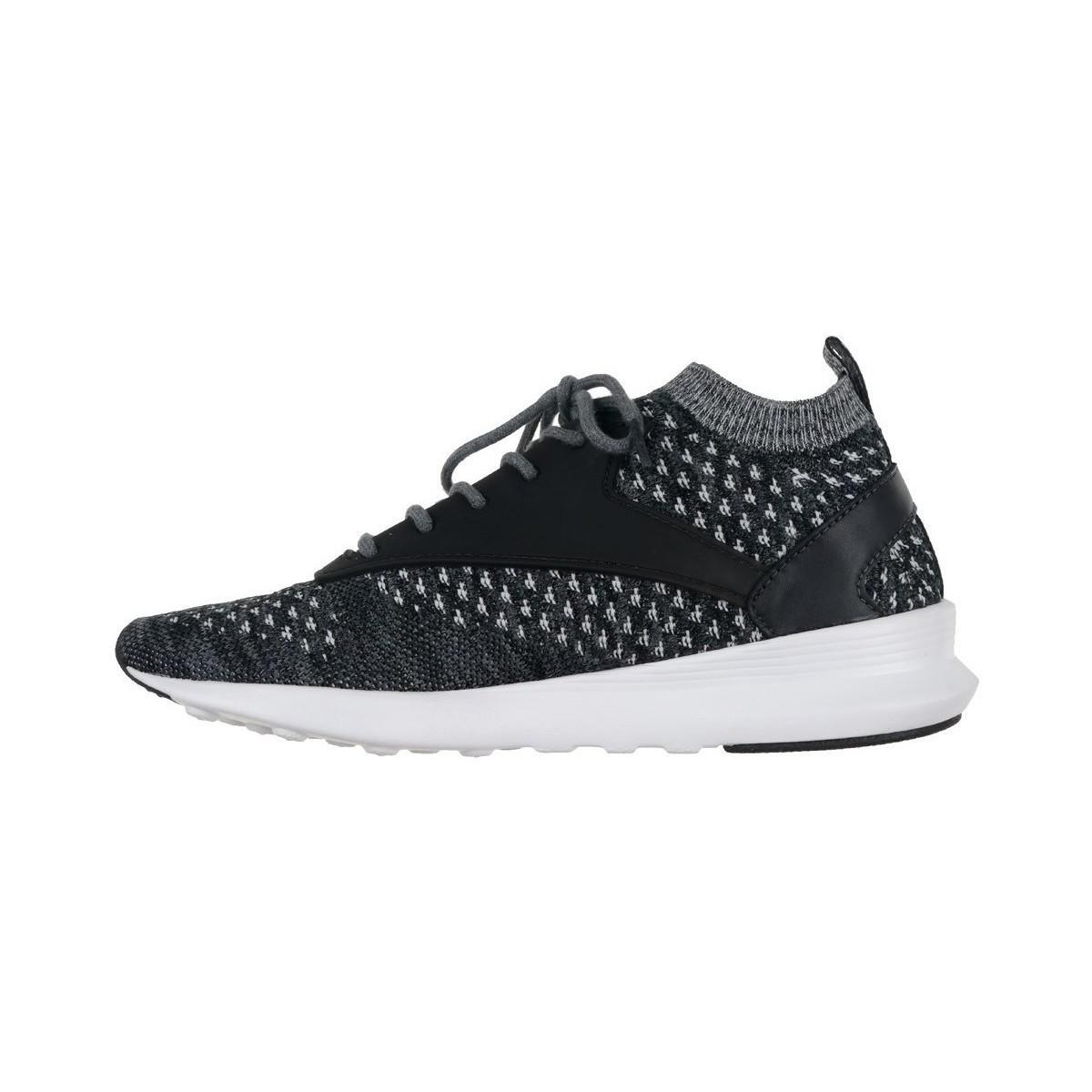 Reebok Zoku Runner Ultraknit Htrd Men's Shoes (trainers) In Grey in Grey for Men