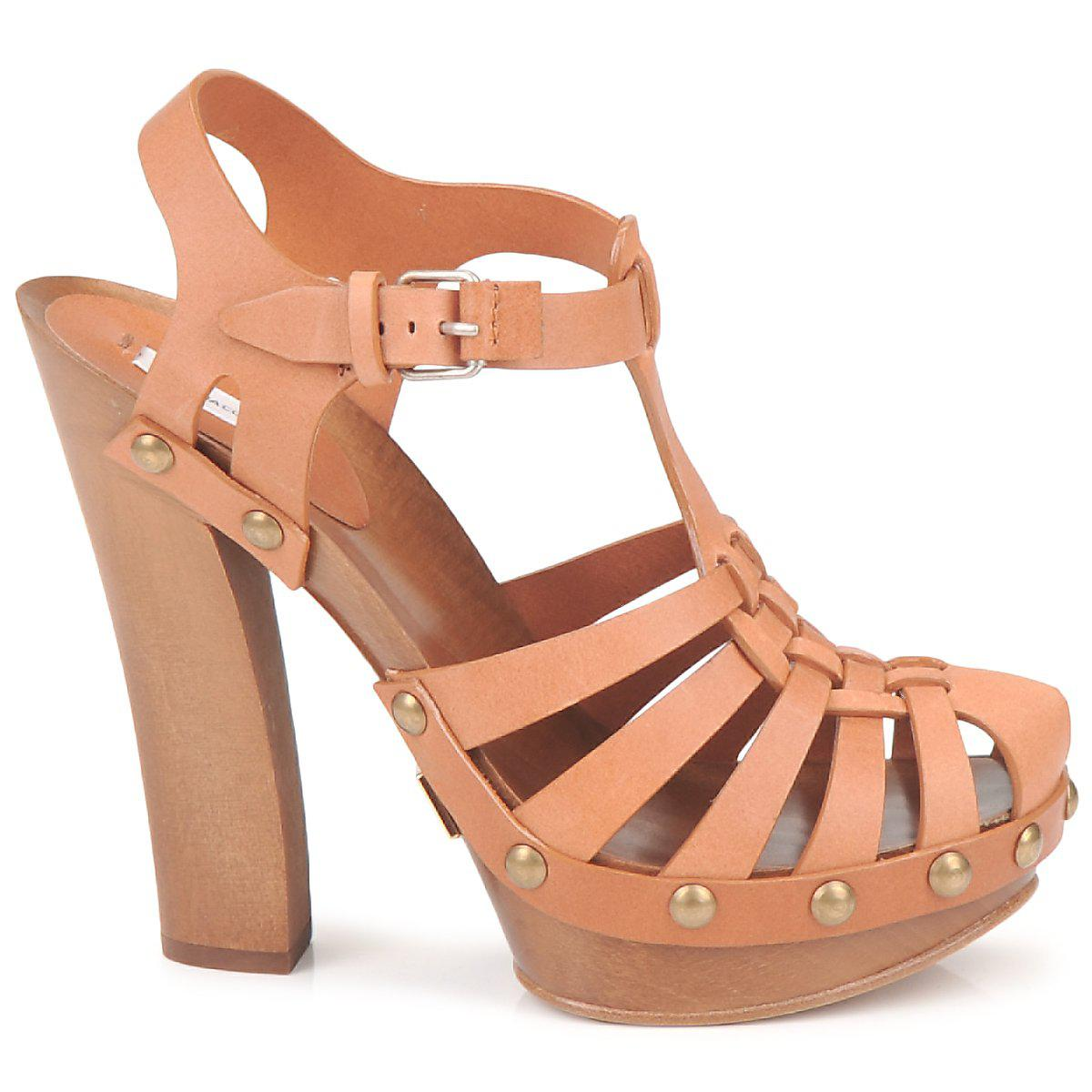 Marc Jacobs MJ18051 women's Sandals in Find Great Cheap Online 3JlgDY