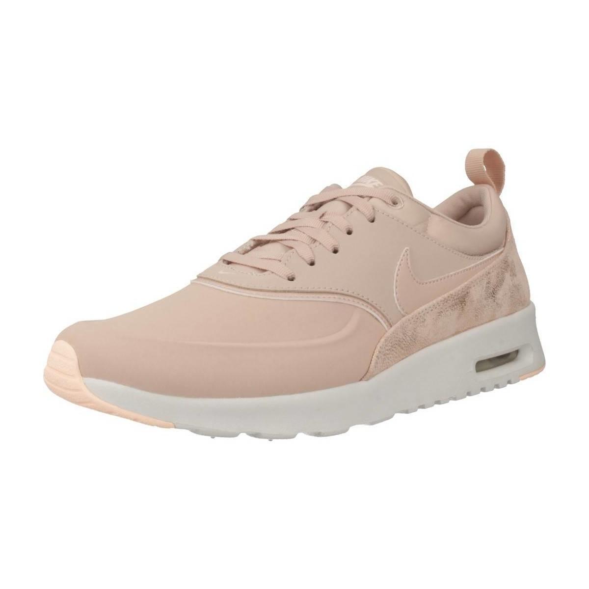 Women's Prm Pink Thea Air Max ShoestrainersIn Nike LVqSUMGzp