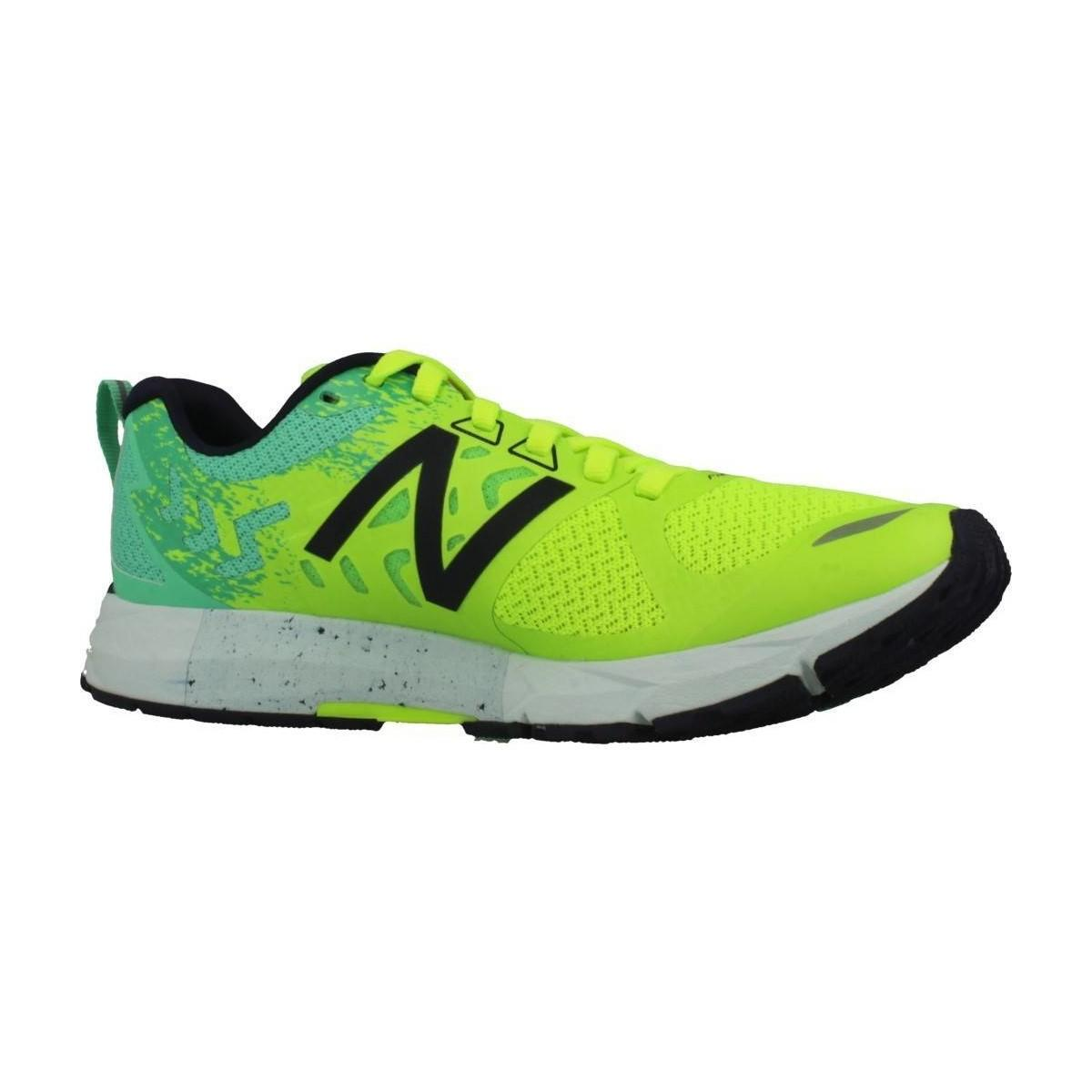 W1500 Gb3 Women's Shoes (trainers) In Green