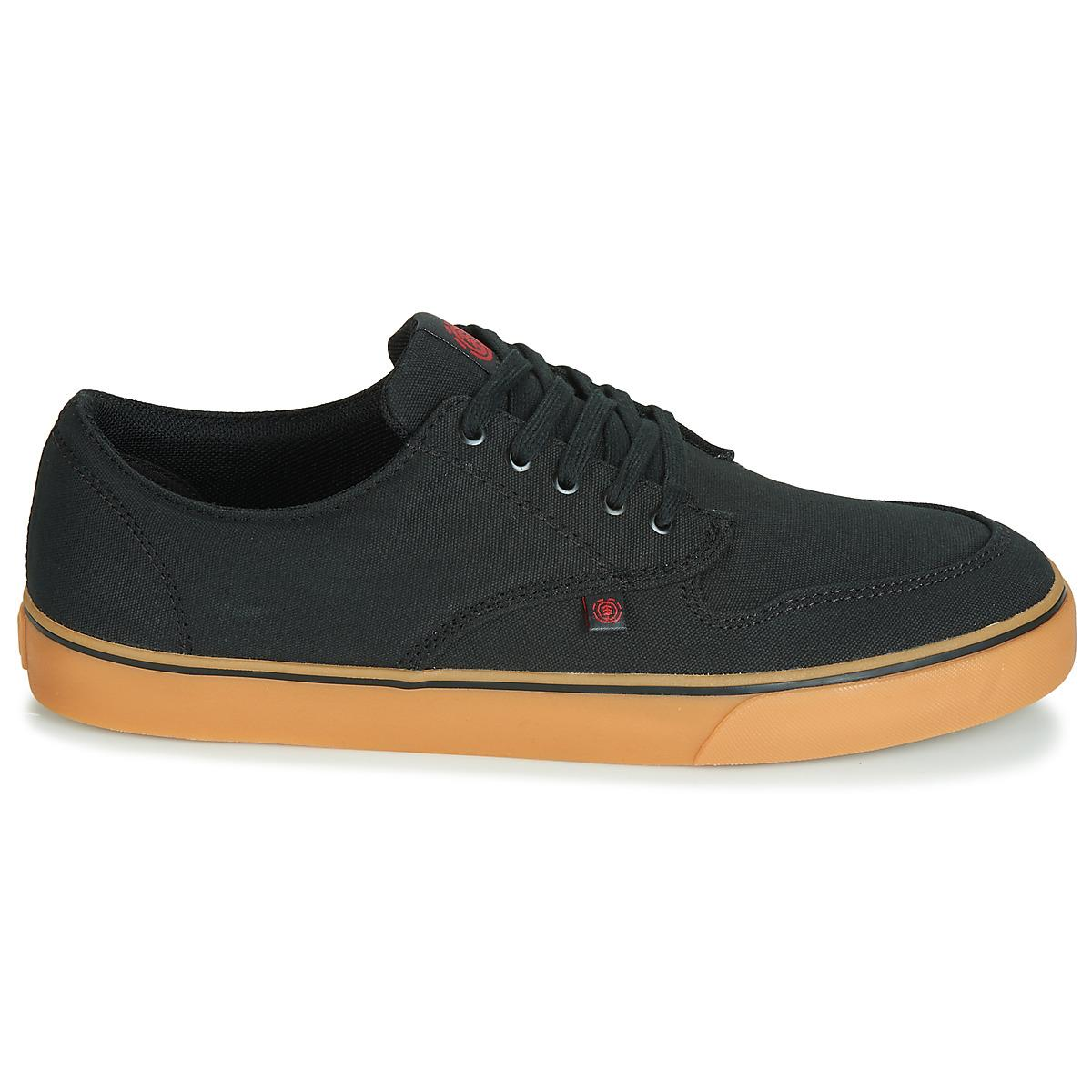 00598cdcbf945 Element Topaz C3 Shoes (trainers) in Black for Men - Lyst