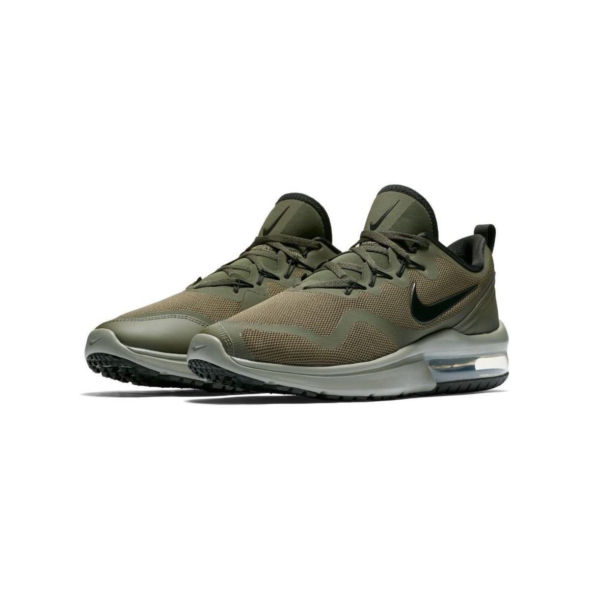 Nike Men's Air Max Fury Running Shoe