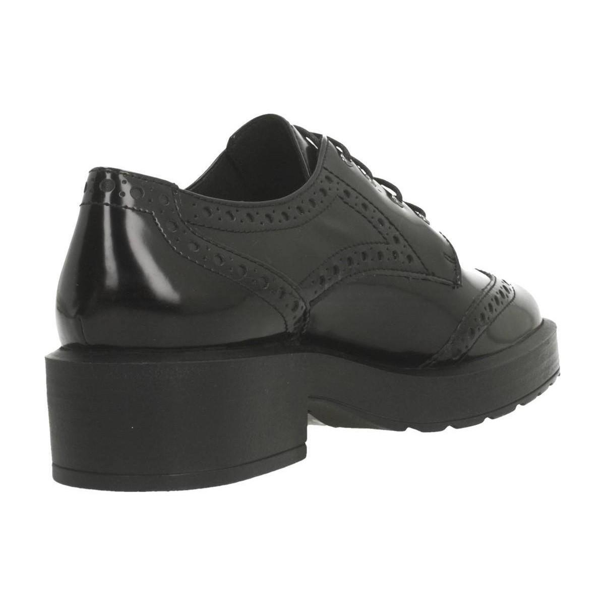 D Kenly Women's Casual Shoes In Black