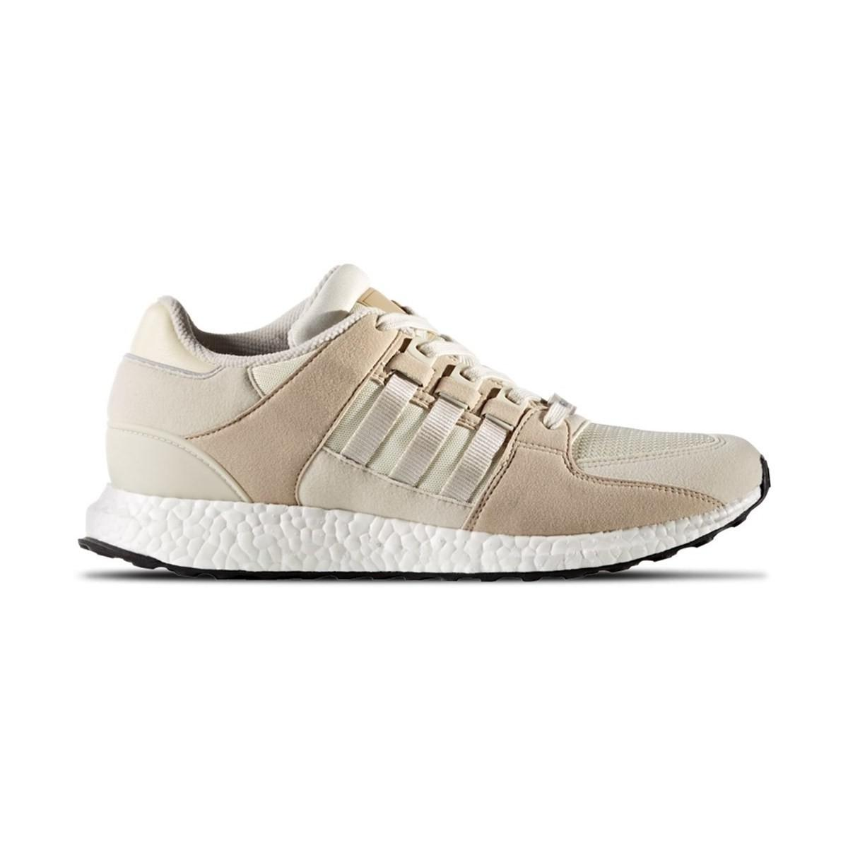 adidas Eqt Support Ultra Men's Shoes (trainers) In Multicolour in White for Men