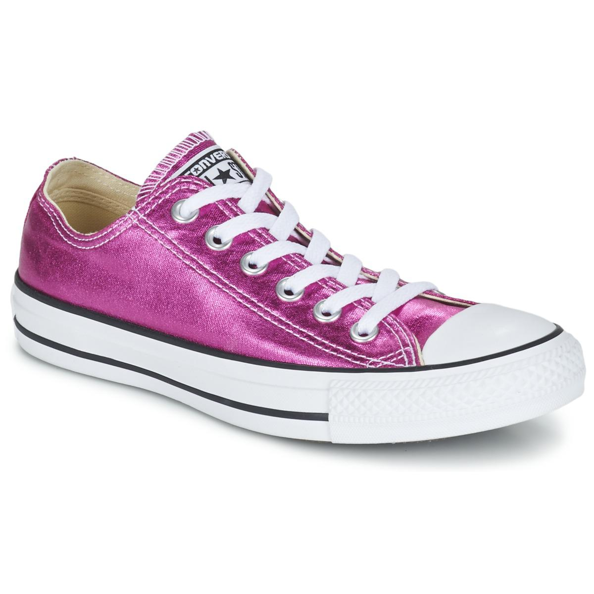 769e3fab6954 Gallery. Previously sold at  Spartoo · Women s Converse Chuck Taylor ...