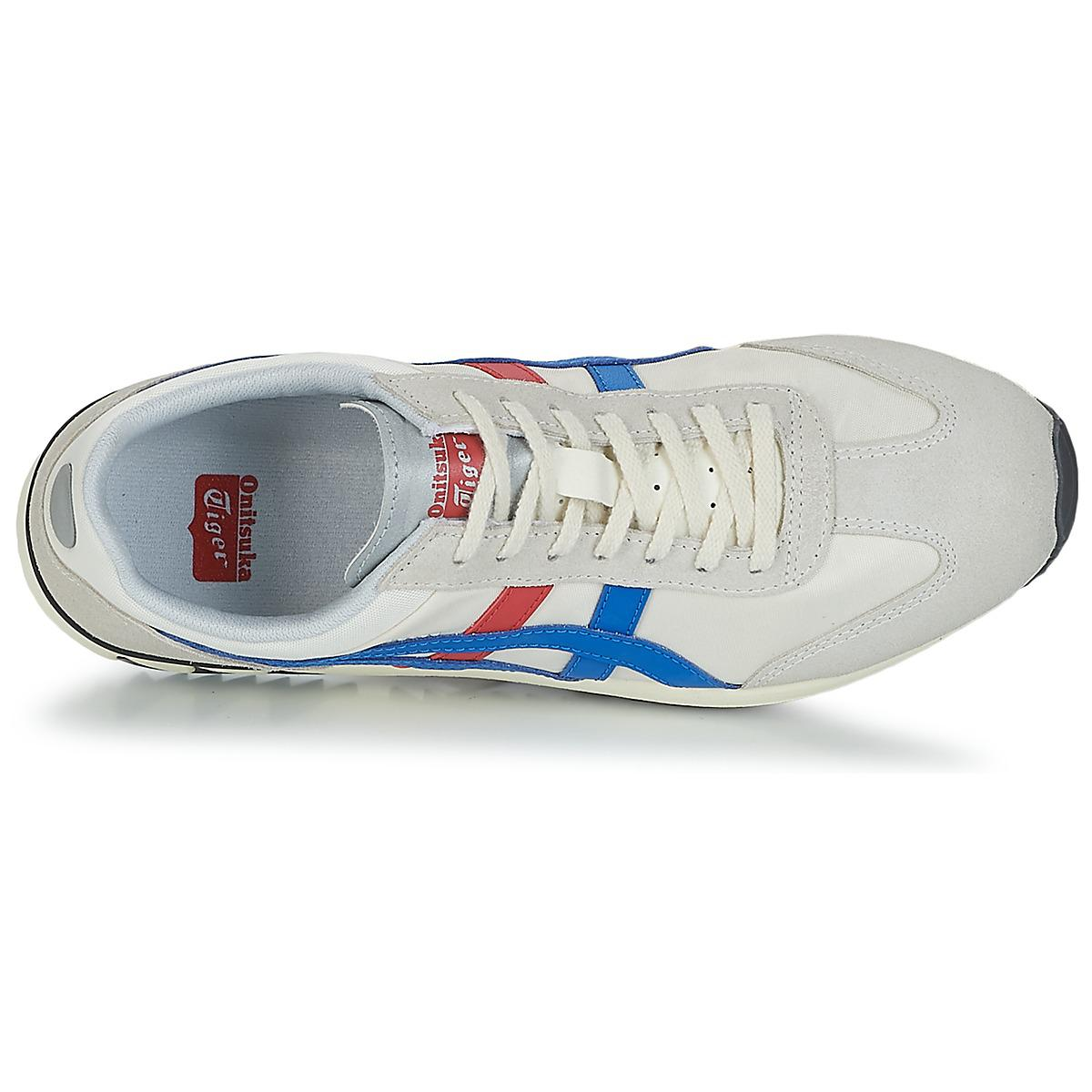 Onitsuka Tiger California 78 Ex Shoes (trainers) in White
