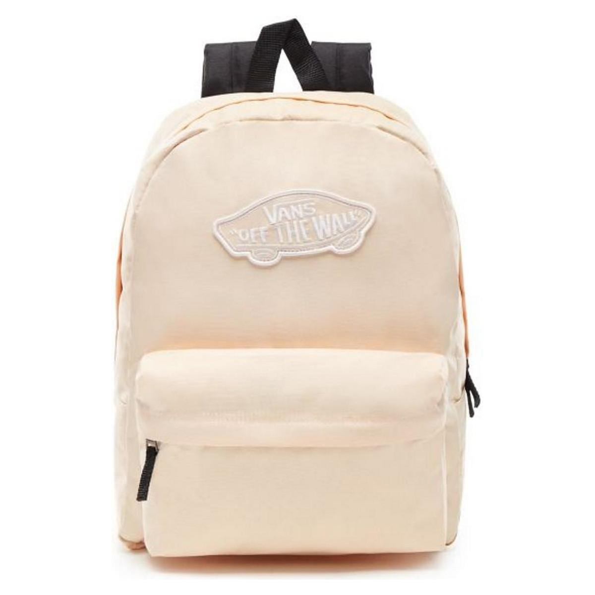 Vans Realm Backpack Casual Daypack, 42 Cm