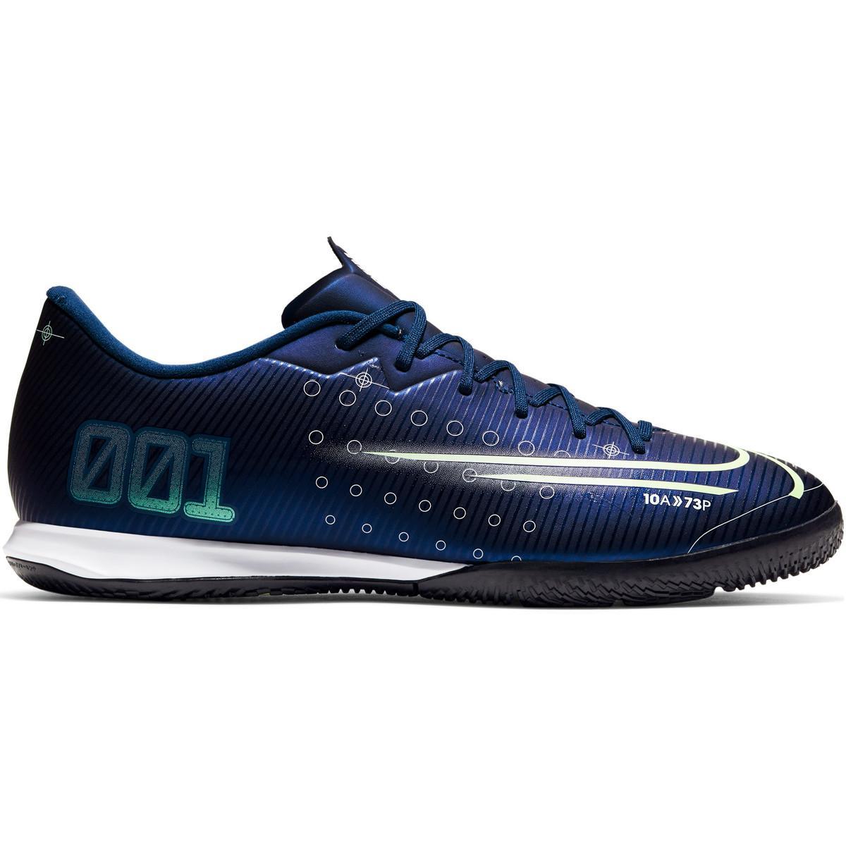 Nike Voetbalschoenen Mercurial Vapor Xiii Academy Mds Ic in het Blauw voor heren