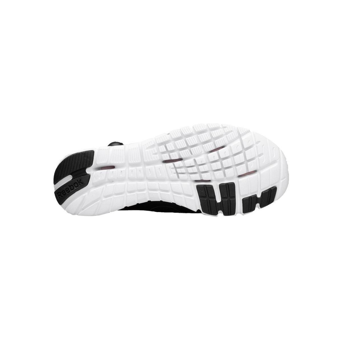 Reebok Zpump Fusion Women's Shoes (trainers) In Black