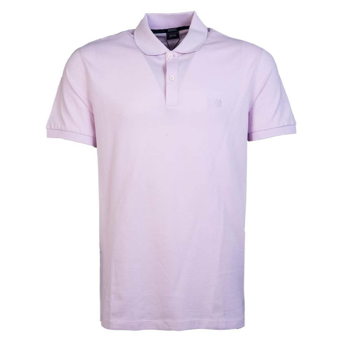 12ed1f9e BOSS Mens Urban T-Shirt R_n Pyjama Top 50396940 Clothing