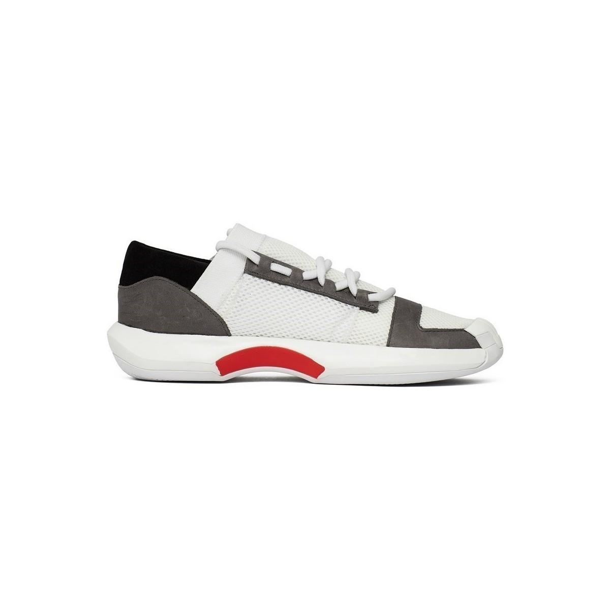 new arrivals e0de3 9333e Adidas - Consortium Crazy 1 Ad Mens Shoes (trainers) In White for Men -.  View fullscreen