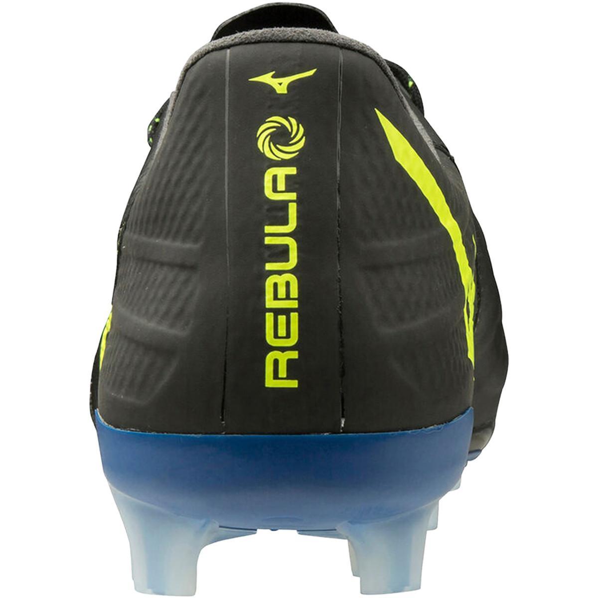 Rebula 3 Elite FG Chaussures de foot Mizuno pour homme en coloris Noir