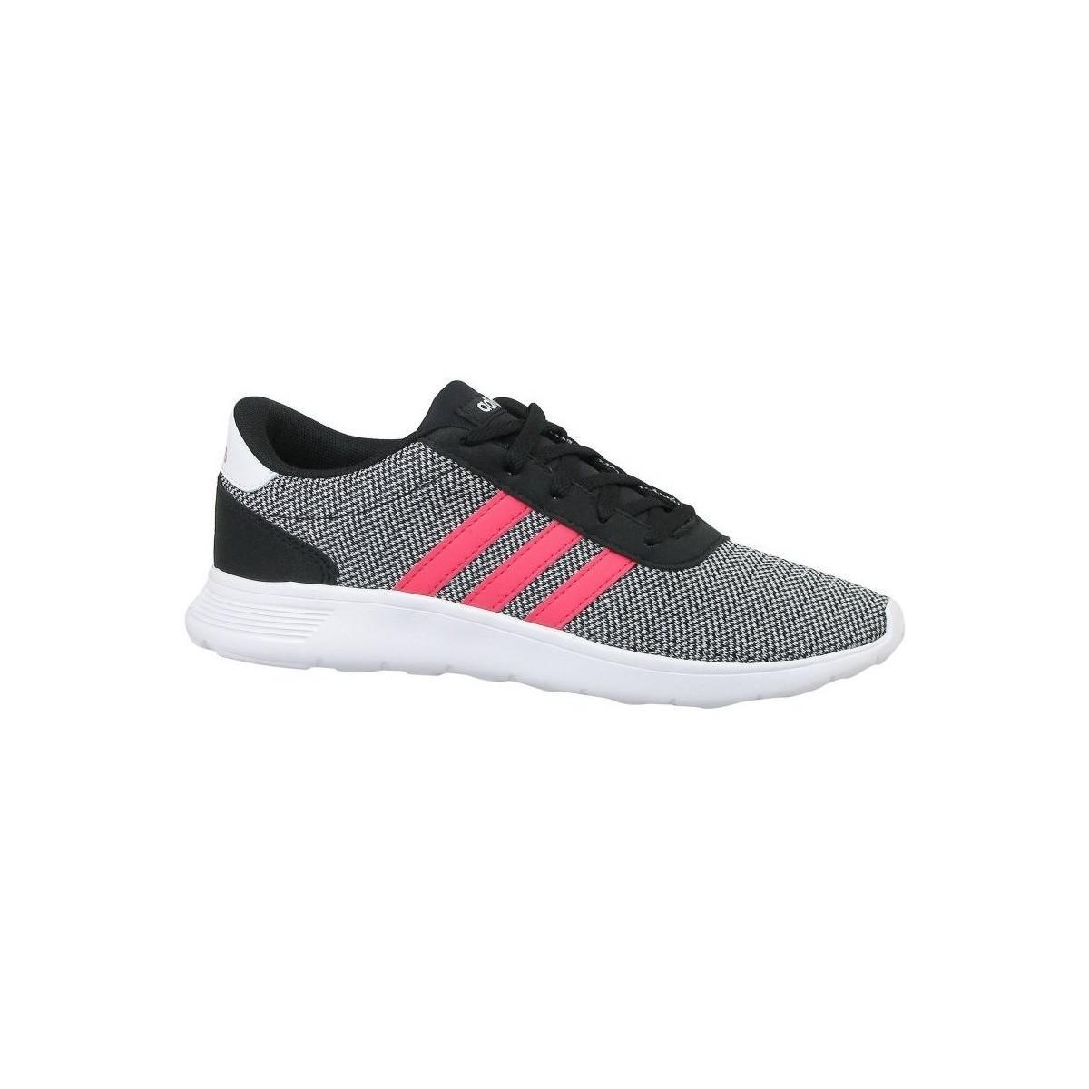 adidas Neo Lite Racer Aw5045 Footwear Grey, Men's Low top